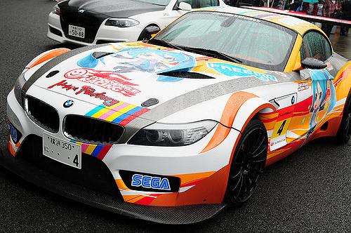 SUPER GT R2, 2012