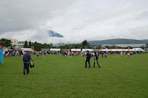 富士学校・富士駐屯地開設52周年記念行事