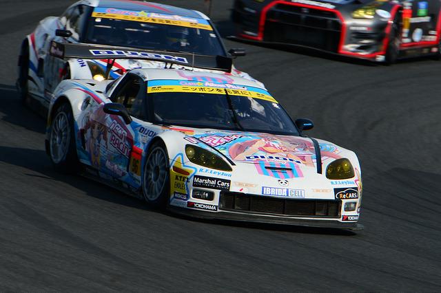 2013 SUPER GT R2