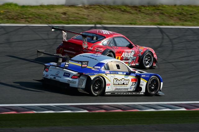 2013 SUPER GT