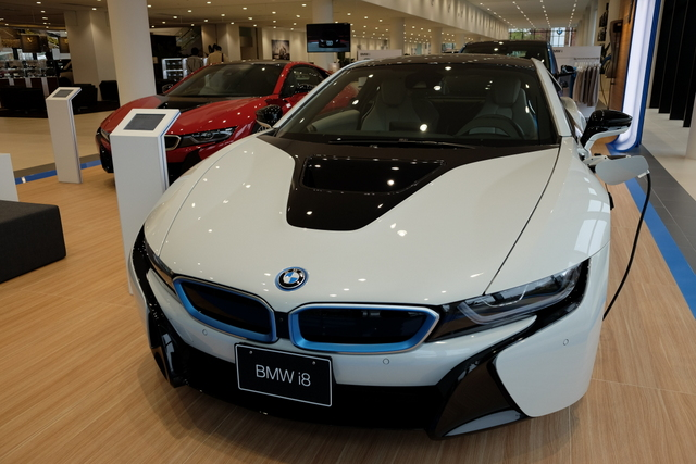 BMW GROUP Tokyo Bay